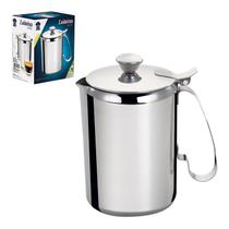 Leiteira Inox 750ml - Ref. ZF2453 - Art house