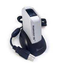 Leitor Biométrico Topaz USB Hamster DX Nitgen -