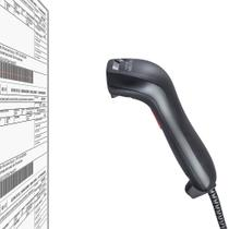 Leitor de código de barras e boletos Elgin Flash USB -