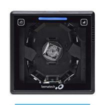Leitor de Código de Barras Laser Bematech S-3200 USB Preto Fixo -
