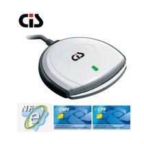 Leitor para Certificado Digital A3 modelo SCR-3310 - CIS