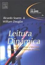 Leitura Dinâmica - Acompanha CD-ROM - 6ª Edição - Campus