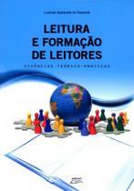 Leitura e formacao de leitores - Eduel - campus universitário