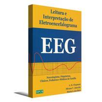 Leitura e interpretação do eletroencefalograma - Epub editora -