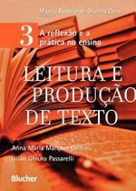 Leitura e produção de texto - Blucher -