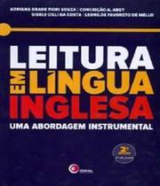 Leitura Em Lingua Inglesa - 02 Ed - Disal