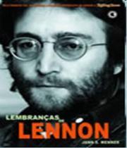 Lembrancas De Lennon - 2 Ed - Conrad