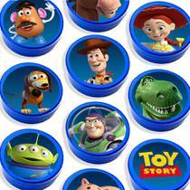 Lembrancinha Mini Latinha Toy Story - 10 unidades - Extra Festas