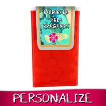 Lembrancinha Personalizada Bala Tic Tac Moana 08 unidades - Festabox
