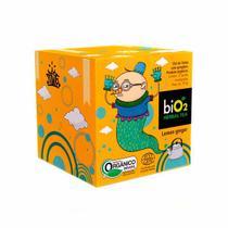 Lemon Ginger Herbal Tea Presto Bio2 19,5g -