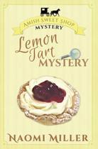 Lemon Tart Mystery - S&G Publishing