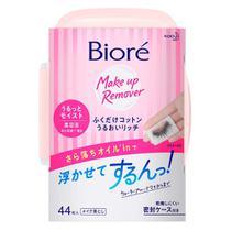Lenço Demaquilante Facial Bioré - Make Up Remover -