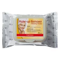 Lenço Demaquilante Make-up Remover 30un - Purederm -