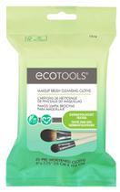 Lenços de Limpeza de Pincéis de Maquiagem nº 1310  - Ecotools -