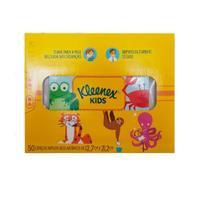 Lencos de papel kleenex kids c/50 -