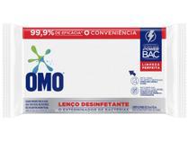 Lenços Desinfetantes Omo 68278267 - 20 Unidades