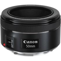 Lente Canon 50mm f1.8 STM -