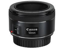 Lente Canon EF 50mm F/1.8 STM 50mm - STM