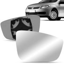 Lente Espelho Retrovisor Gol G5 2009 2010 2011 2012 - G componentes -