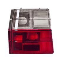 Lente Lanterna Bicolor Re Fume Plastico 1985 ... Cod.ref. Nk414037 Fiat Uno - Gnr