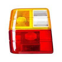 Lente Lanterna Tricolor Plastico 1985 ... Cod.ref. Nk414029 Fiat Uno - Gnr