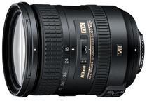 LENTE NIKON 18-200mm F/3.5-5.6 G IF-ED AF-S DX VR II -