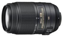 LENTE NIKON 55-300mm F/4.5-5.6g ED VR AF-S -