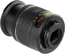 Lente Nikon AF-P DX 18-55mm f/3.5-5.6G VR -