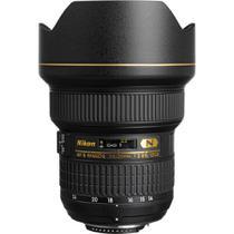 Lente Nikon grande angular AF-S 14-24mm f/2.8G ED -