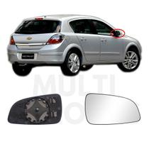Lente Retrovisor Direito GM Vectra GT 2006 2007 a 2010 2011 - Metagal