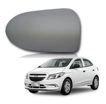 Lente Vidro Espelho Retrovisor Chevrolet Onix Esquerdo 97235 - Blawer