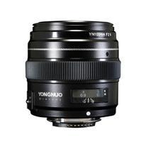 Lente Yongnuo Yn 100mm f/2 para Nikon F -