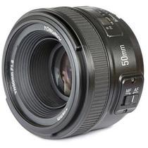 Lente Yongnuo YN 50MM f / 1.8 para Nikon F -