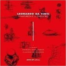 Leonardo da vinci - a natureza e a invencao- col exposicoes - Sesi -