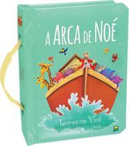 Leve-me com você! a arca de noé - Brasileitura