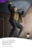 Level 5: Sherlock Holmes Short Stories Book And Mp3 Pack -