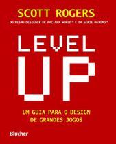 Level UP - Blucher