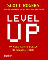 Level UP - Blucher