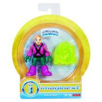 Lex Luthor - Imaginext DPF04 - Mattel