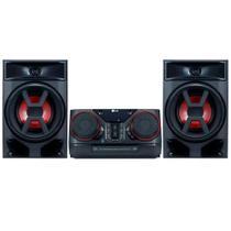 LG Mini System LG XBOOM CK43 220W Multi Bluetooth -