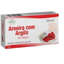 Lianda Natural Aroeira com Argila Sabonete em Barra 90g -