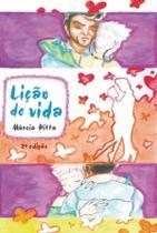 Lição de vida - Scortecci Editora -