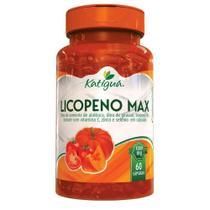Licopeno Max 60 caps - Katigua -