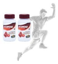 Licopeno, Vitamina C, Vitamina E, Colágeno E Selênio Kit - 2 - SUNFLOWER
