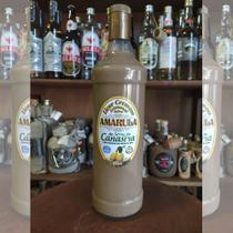 Licor Cremoso Artesanal Amarula serra da Canastra 900 ml - Vale Da Canastra