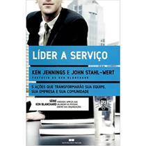 Líder a serviço - Record