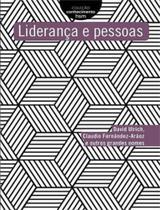 Liderança e pessoas - Hsm