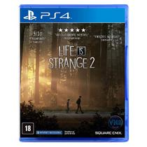 Life is Strange 2 - Square Enix