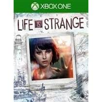 Life is strange - Microsoft