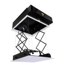 Lift de Teto para Projetor Gaia GLI-101 G2 Abertura Max. 620mm -